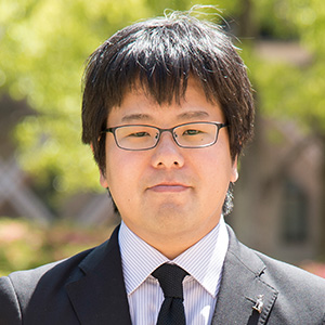 Yoji Takahashi