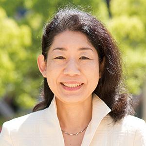 Mayako Tsuyuki