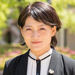 Narumi Yoshikawa