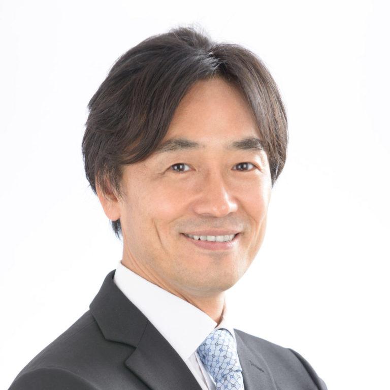 Takahito Kashino