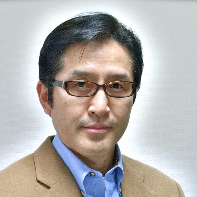 Satoshi Koga