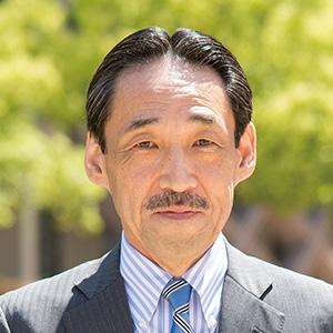 Hiroshi Kitani
