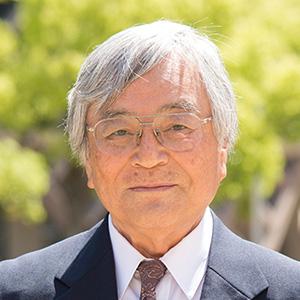 Yoshinori Yokoyama