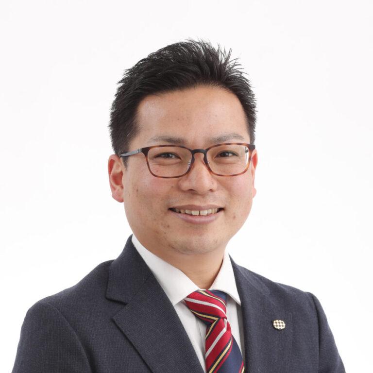 Takayoshi Nakagawa