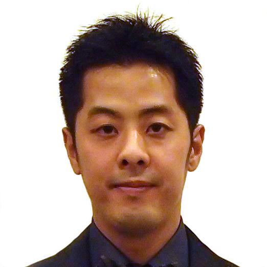 Hizuki Isogai